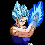 Profile picture of Vegetto Blue