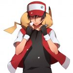 Profile picture of Trainer Red