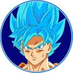 Group logo of Dragon block c Saiyan Fury